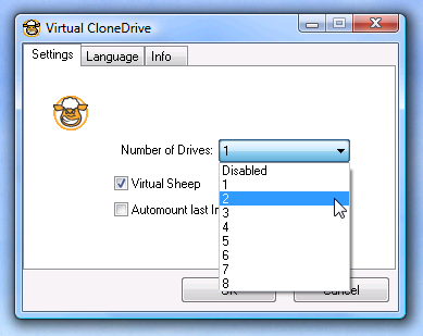What is a clone driver