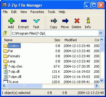 7zip-file-manager